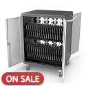 Click here for more A La Cart Tablet Cart by Balt by Worthington