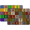 Click here for more ABC Quilt Carpet by Flagship Carpets by Worthington