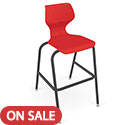 Click here for more Airley 4-Leg Stool by Vanerum by Worthington