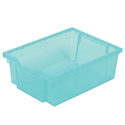 Click here for more Antimicrobial Trays by Gratnells by Worthington