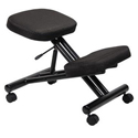 Click here for more Ergonomic Kneeling Stool by Boss by Worthington