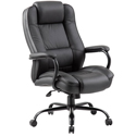 Click here for more B992 Heavy Duty Executive Chair by Boss by Worthington