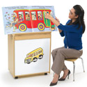 Click here for more Value Line Big Book Display by Angeles by Worthington