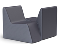 Click here for more Blender Wave Soft Seating by Paragon by Worthington