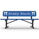Click here for more Buddy Bench by UltraPlay by Worthington