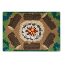 Click here for more Campfire Fun Carpet by Joy Carpets by Worthington