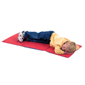 Click here for more Economy Infection Control庐 Folding Rest Mats by Angeles by Worthington