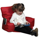 Click here for more Sit-N-Read Bean Bags by the Children's Factory by Worthington