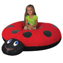 Click here for more Momma Ladybug Bean Bag by the Children's Factory by Worthington