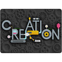 Click here for more Creation Gears Carpet by Flagship Carpets by Worthington