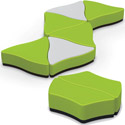 Click here for more Creator Soft Seating by Mooreco by Worthington