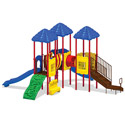 Click here for more Cumberland Gap Playground in Playful Colors by UltraPlay by Worthington