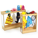 Click here for more Value Line Dress Up Storage by Angeles by Worthington