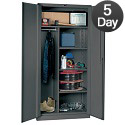 Click here for more DuraTough Classic Series Combination Cabinets by Hallowell by Worthington