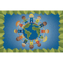 Click here for more Eco-Kids Carpet by Learning Carpets by Worthington