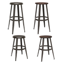 Click here for more Edge Series Stools by OFM by Worthington