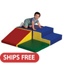 Click here for more SoftZone Little Me Corner by ECR4Kids by Worthington