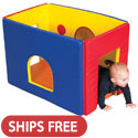 Click here for more Discovery Play Cube by ECR4Kids by Worthington