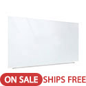 Click here for more Magnetic Glass Dry-Erase Projection Board by ECR4Kids by Worthington
