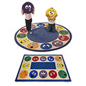 Click here for more Expression Carpet by ECR4Kids by Worthington