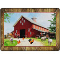 Click here for more See My Barn Animals Carpet by Flagship Carpets by Worthington