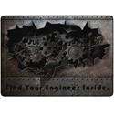 Click here for more Find Your Inner Engineer Carpet by Flagship Carpets by Worthington