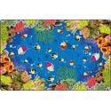 Click here for more Underwater Counting Carpet by Flagship Carpets by Worthington