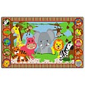 Click here for more Jungle Matching Fun Carpet by Flagship Carpets by Worthington