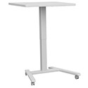 Click here for more Fuzion Sit to Stand Student Teacher Desks by Haskell by Worthington