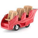 Click here for more Gaggle 6 Passenger Buggy by Foundations by Worthington