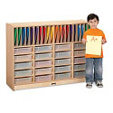 Click here for more Homework Station by Jonti-Craft by Worthington