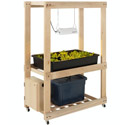 Click here for more Hydroponics Growing Center by Diversified Woodcrafts by Worthington