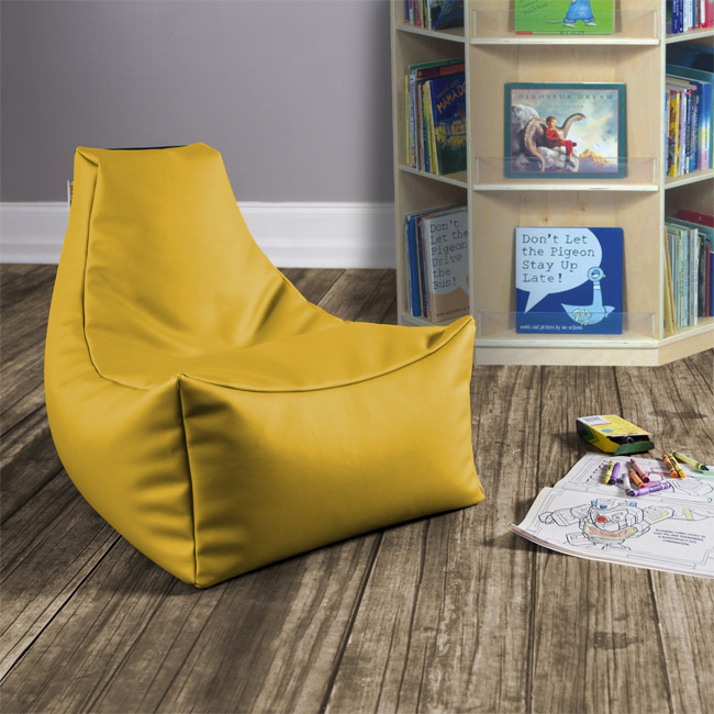 Click here for more Juniper Jr Kids Bean Bag Chair by Jaxx by Worthington