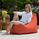 Click here for more Juniper Outdoor Bean Bag Lounge Chair by Jaxx by Worthington
