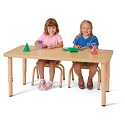 Click here for more Purpose+ Tables by Jonti-Craft by Worthington