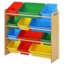 Click here for more Tote Tray & Bin Storage by Worthington