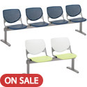 Click here for more Kool Beam Seating by KFI by Worthington