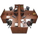 Click here for more Legacy 4-Person Essential Station by Regency by Worthington