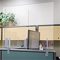 Click here for more Antimicrobial Protection Partitions by Marvel by Worthington