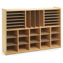 Click here for more Value Line Multi-Section Storage Unit by Angeles by Worthington