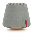 Click here for more Bebop Stool by Muzo by Worthington
