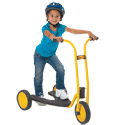 Click here for more MyRider庐 3-Wheel V Scooter by Angeles by Worthington