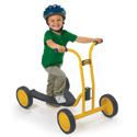 Click here for more MyRider庐 4-Wheel V Scooter by Angeles by Worthington