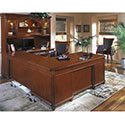 Click here for more Antigua Veneer Executive U-Desk by NDI Office Furniture by Worthington