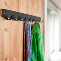 Click here for more Nomis Coat Hook Strips by Magnuson Group by Worthington