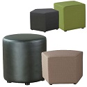 Click here for more Shapes Soft Seating by OfficeSource by Worthington