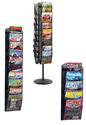 Click here for more Onyx Magazine Displays by Safco by Worthington