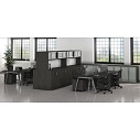 Click here for more Variant 8 Station Suite by OfficeSource by Worthington