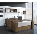 Click here for more Standing Desk with Casing by OfficeSource by Worthington