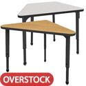 Click here for more Overstock Apex Series Desks by Marco Group by Worthington